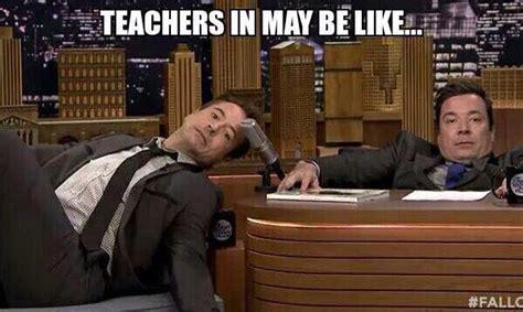 End Of The Year Teacher Memes