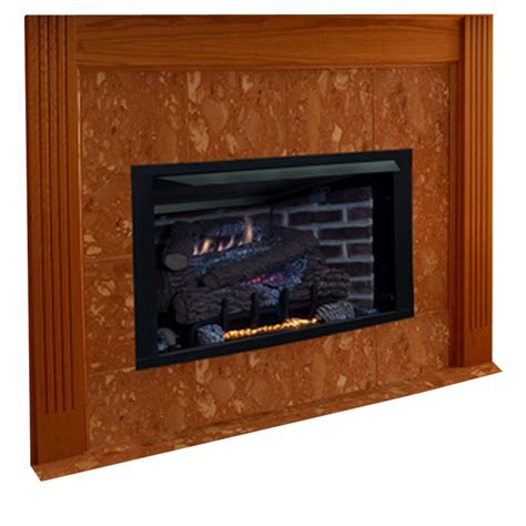 Fireplace Venting by Ihp Superior Vrt Vct4000z Vent Free Gas Fireplace