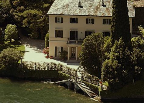 george clooney home in italy celebrity homes george clooney s homes