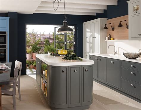 handmade bespoke kitchens by broadway birmingham luxury