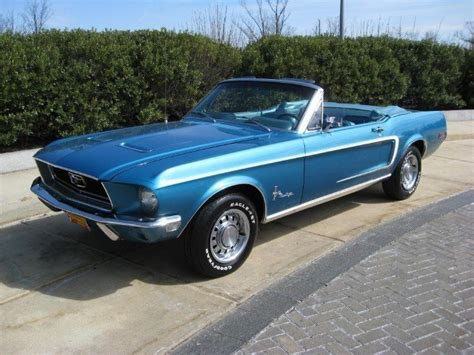 1968 ford mustang convertible for sale 1968 ford mustang 1968 ford mustang for sale to buy or