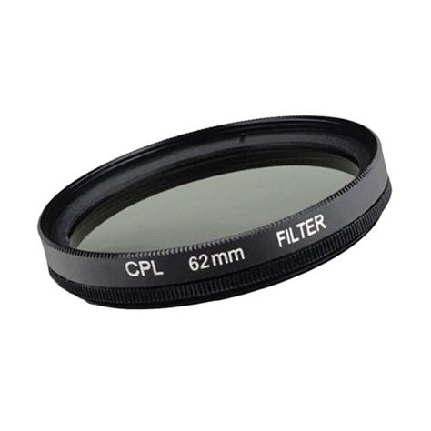 jual optic pro cpl 62mm kamera lensa lu studio harga