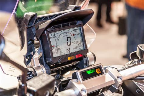 Honda Motorrad Xadv by Honda X Adv 2017 Motorrad Fotos Motorrad Bilder