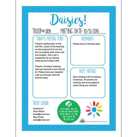 themes for girl scout c 1000 ideas about girl scout daisies on pinterest girl