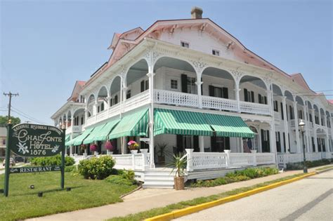 wedding venues in cape may nj chalfonte hotel cape may weddings capemay