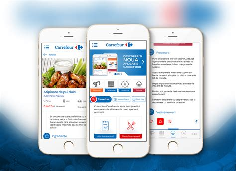 carrefour mobile carrefour mobile app 8media