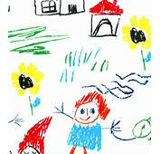 How To Remove Crayon Drawings From Walls  Simply Good Tips