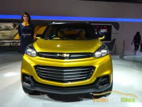 new chevrolet cars in india chevrolet adra concept images expected price and analyses