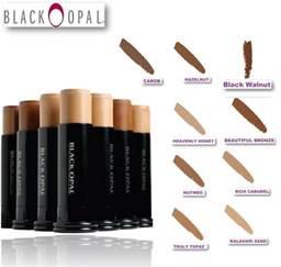 black opal true color black opal makeup true color creme stick foundation