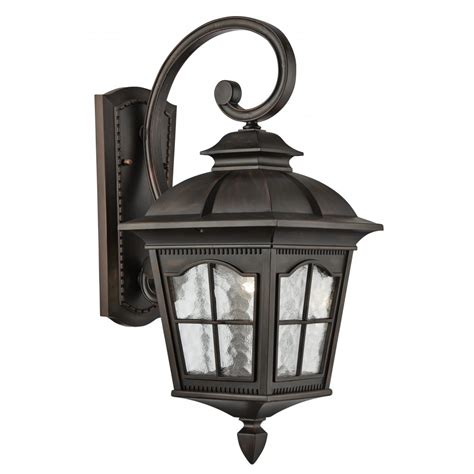 outdoor lighting lantern 1573br large outdoor light wall lantern