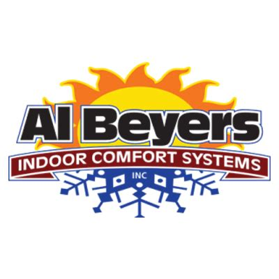 comfort systems al beyers indoor comfort systems cambridge wisconsin