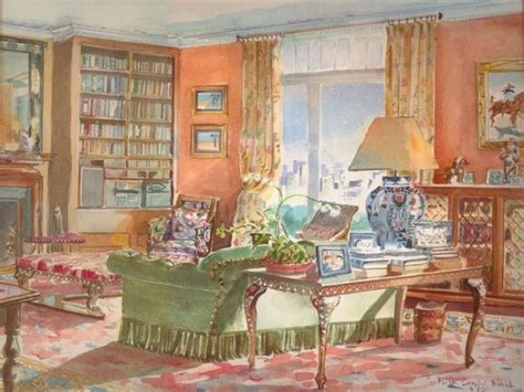 sister parish 11 best images about watercolor rooms on pinterest