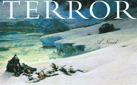 The Terror A Novel ridley s the terror series coming to amc