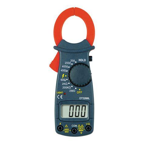 Winner Multimeter Ks 268 L ze 0178 pensermetre dt 3266 l zenger elektronik