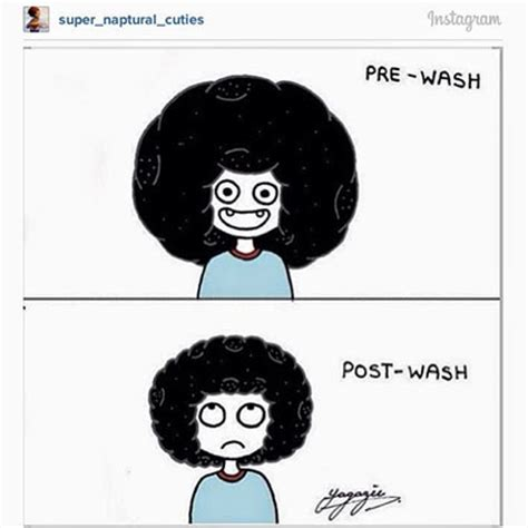 Natural Hair Meme - 14 beauty struggles only naturals understand