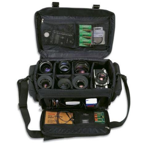 porta obiettivi borsa per videocamera e macchina fotografica professionale