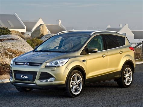 pros and cons of ford kuga autos post