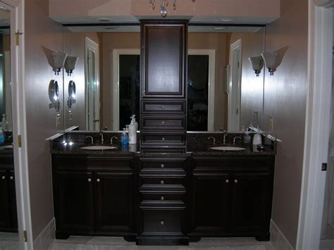 Modern Bathroom Vanities Lowes Bathroom Vanities At Lowes The Homy Design