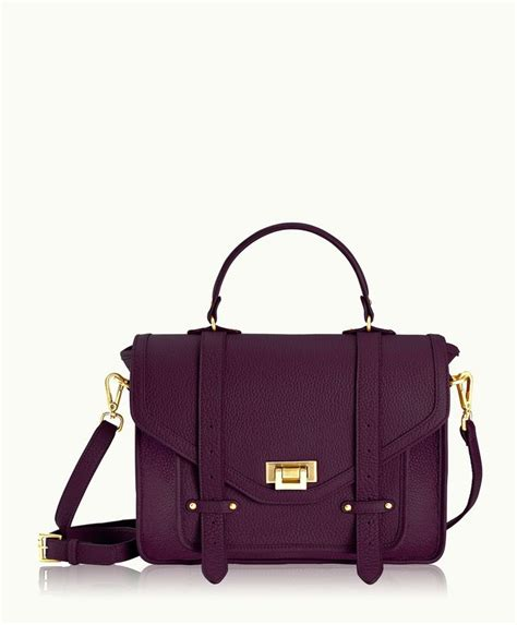 Fossil Satchel Abstrac quiz what does your taste in bags say about the of