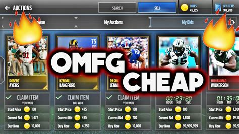 Madden Mobile 17 Best Sniping Filter Cheap Gold 17 Best Images About Mcfadden On Gold