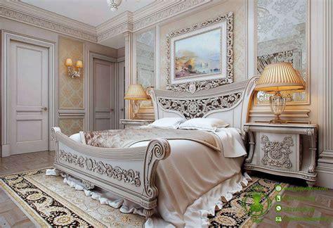 tempat tidur mewah desain victorian jati pribumi