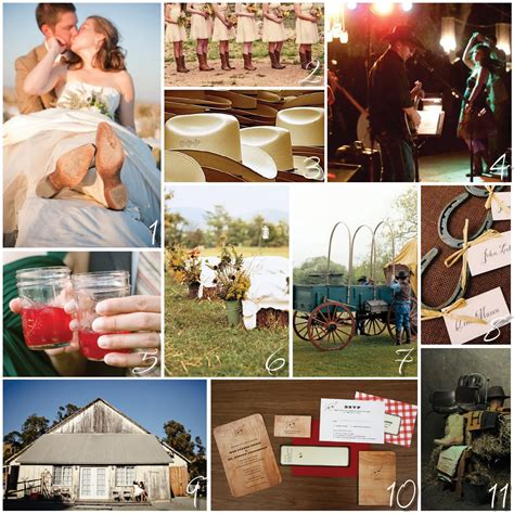 western wedding ideas western wedding theme decorations your wedding