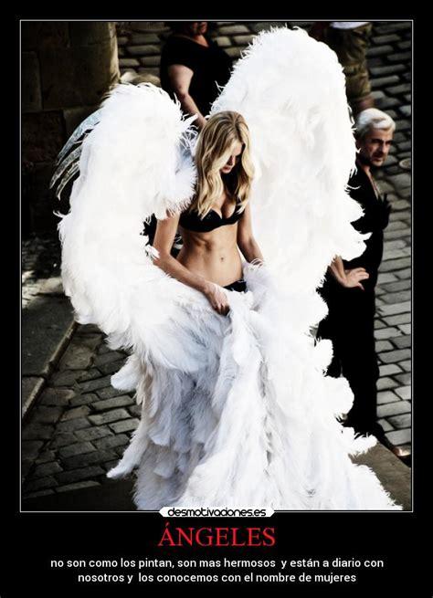 imagenes mujeres vestidas de angeles 193 ngeles desmotivaciones