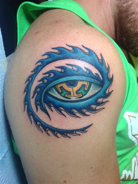 tool eye tattoo tool tattoos designs ideas and meaning tattoos for you