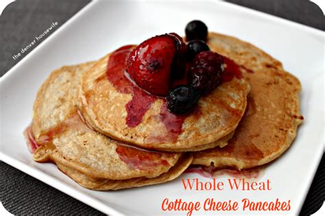 Whole Foods Cottage Cheese Pancakes by Whole Foods Cottage Cheese Pancakes