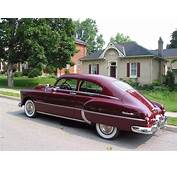 1936 Pontiac Silver Streak  Information And Photos