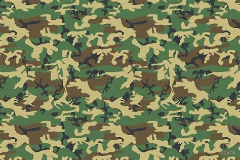 net pattern camo quot military camouflage pattern brown yellow green quot by