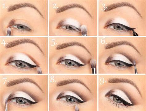 eyeshadow tutorial cut crease cut crease eyeshadow imakeyousmile se