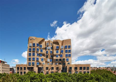 Cost Of Sydney Mba by Frank Gehry Opens His Architectural Design For