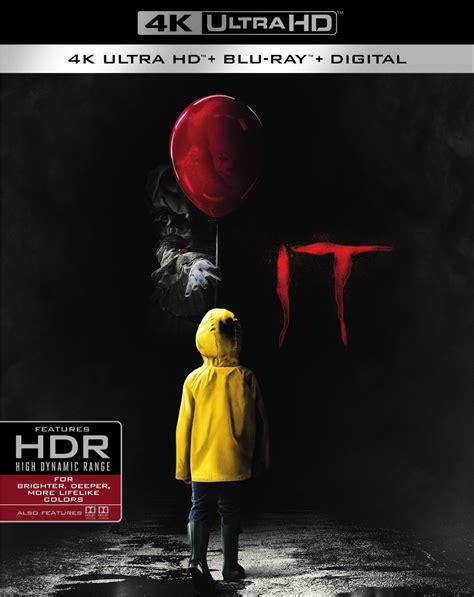 film it bluray it dvd release date january 9 2018