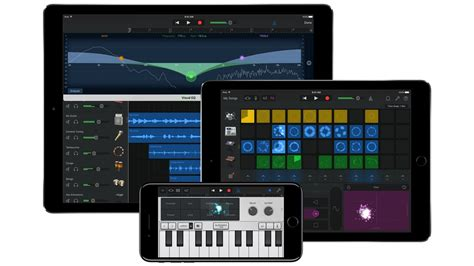 garageband for ios garageband for ios 2 2 includes the alchemy synth and adds