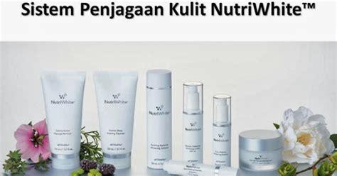 Sabun Jerawat Cantik Skin Care Baratajaya til cantik dengan set skin care nutriwhite shaklee