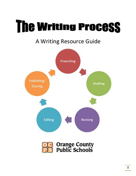 the ã s guide to the writing an memoir for prose writers books the writing process a writing resource guide