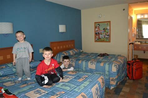 disney pop century resort bed bugs our room a bit small but clean and comfy picture of