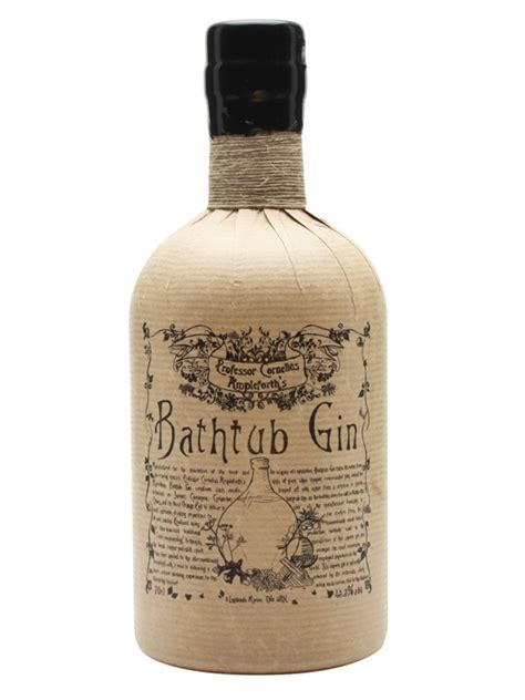 bathtub gin reviews bathtub gin