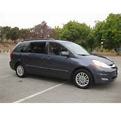2008 Toyota Sienna  2017 2018 Best Cars Reviews