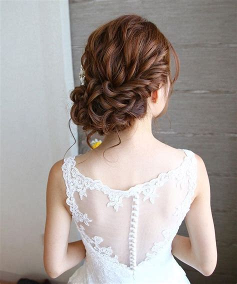 Wedding Hairstyles Low Updo by 25 Best Ideas About Low Updo Hairstyles On