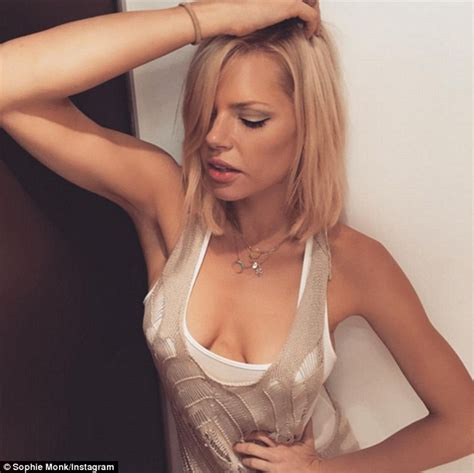 sophie cookson tall kiis 1065 s sophie monk wins sexy australian of the year