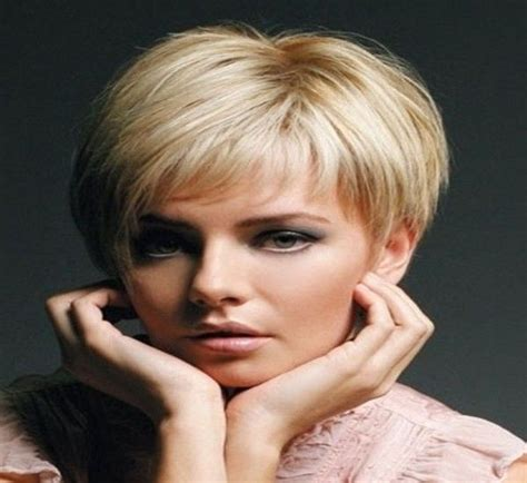 shaggy pixie haircuts over 60 stacked bob hairstyles back view style stacked