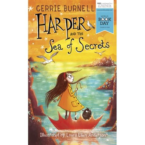 libro harper and the sea harper and the sea of secrets world book day 2016 english wooks