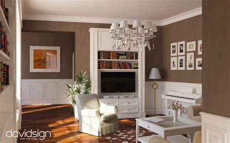 Living Room Without Fireplace Interior Design Traditional Living Room Built Ins Without