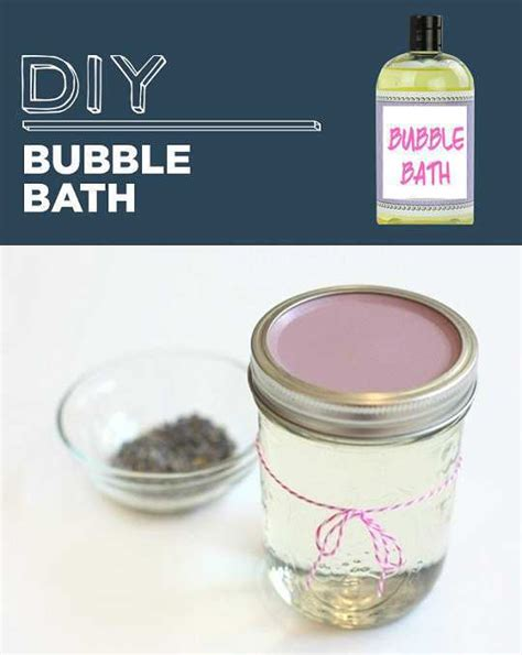 diy bath bubbles diy bath recipe feminiyafeminiya