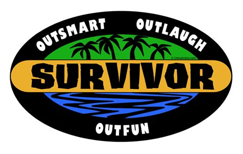 survivor logo template survivor clip cliparts co