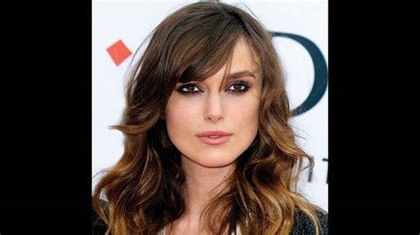 cortes de pelo en melena larga moda tendencias corte de pelo melena larga