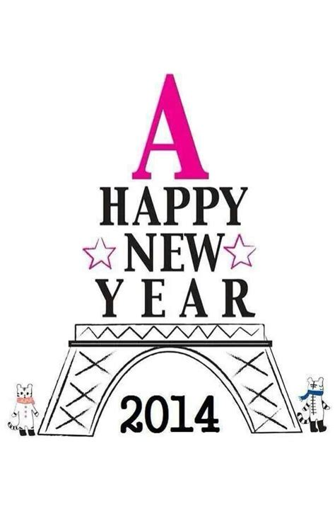 wishing everyone all the best happy new year 2014