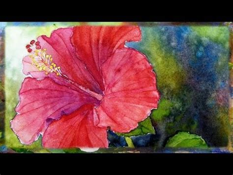 watercolor tutorial advanced some amazing step by step watercolor painting tutorials